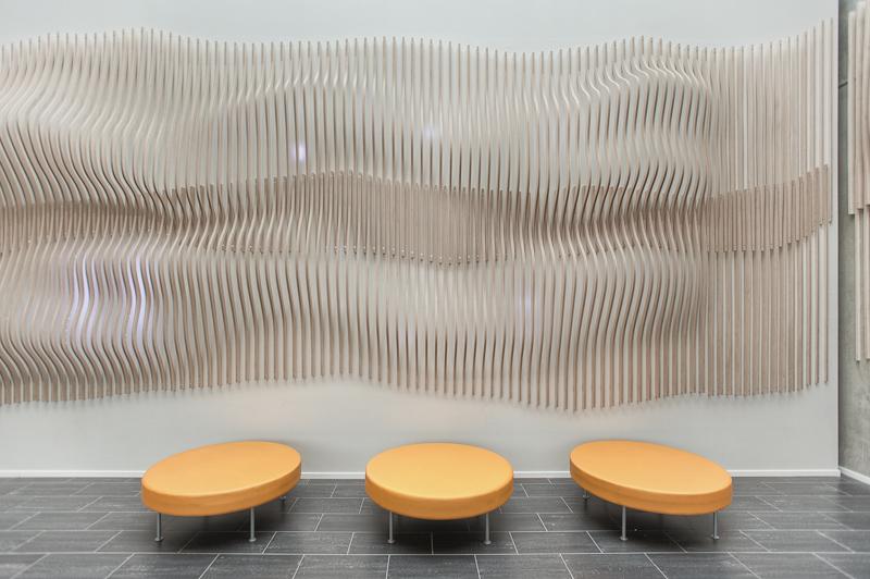 2. Vrimmel - Pasi Aalto - Pekka Stokke - Strinda High School Public Art Installation-2